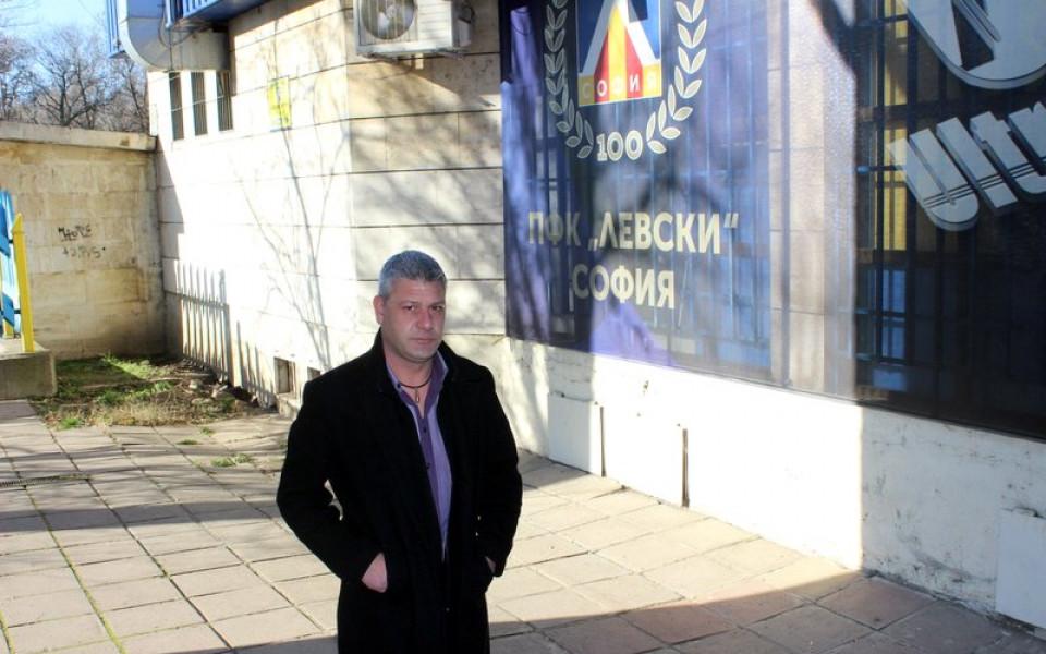 Явор Вълчинов навърши 41 години