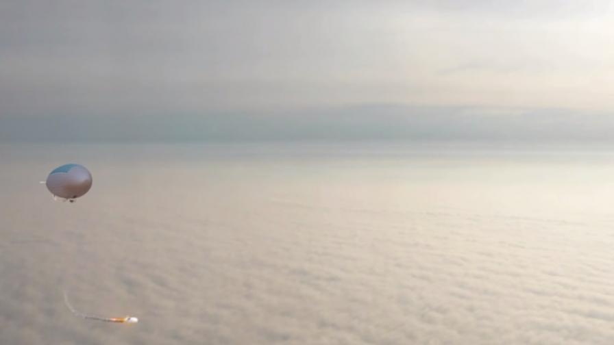 """НАСА планира да построи """"облачни градове"""" в орбитата на Венера"""
