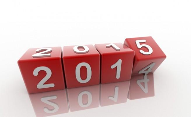 След бурната 2014 г. идната година може изобщо да не е по-спокойна