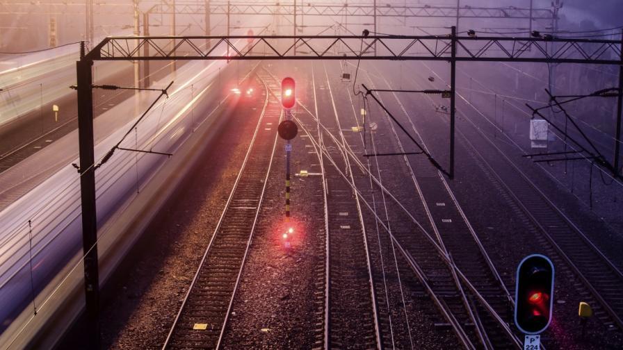 Десетки ранени при влакова катастрофа в Бразилия