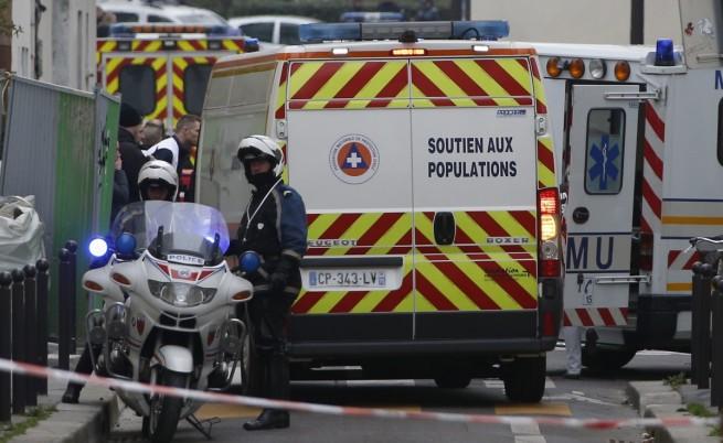 България и светът осъдиха терористичния акт в Париж