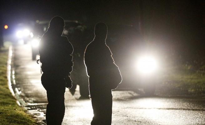 """Един от парижките нападатели бил в лагер на """"Ал Кайда"""""""