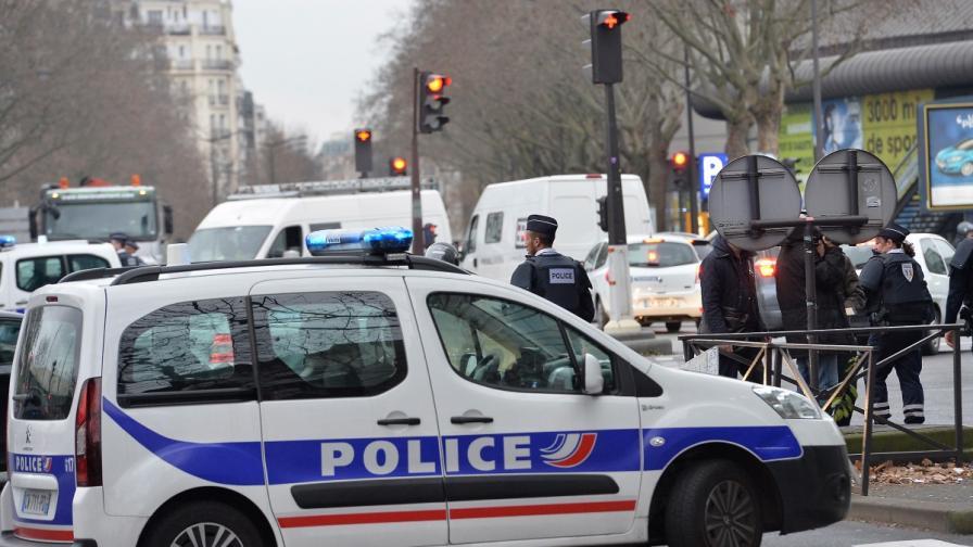 """От първо лице: Нападението над """"Шарли ебдо"""""""