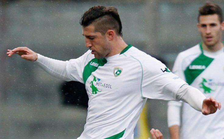 Национал много близо до трансфер в отбор от Серия А, но не Дженоа