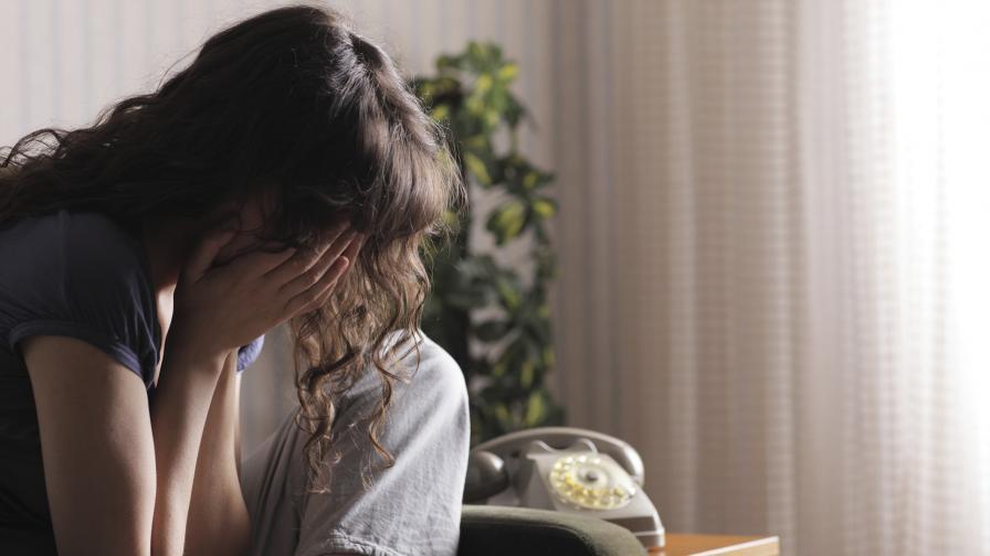 Колко често плачат мъжете и жените