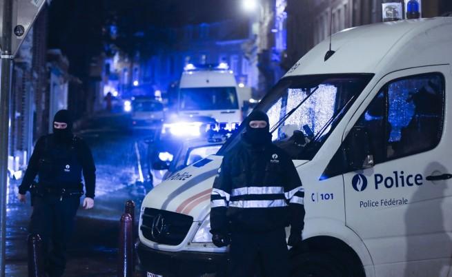 Мистерия: Българин открит мъртъв в Брюксел
