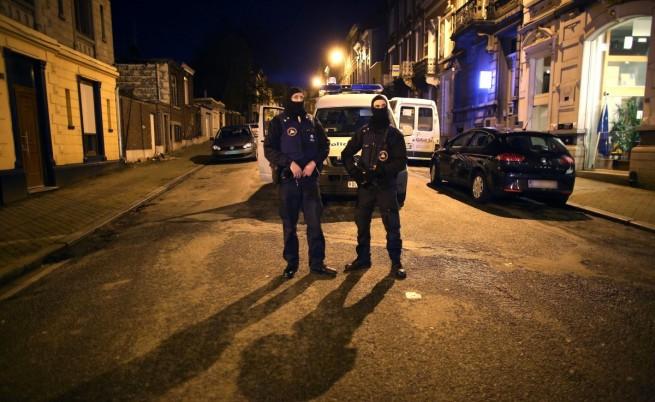 Джихадист направлявал белгийските терористи от Гърция