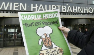 Русия: Предупредиха медии заради карикатури на Мохамед