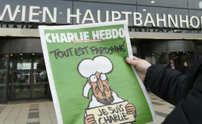 Шуреят на парижки терорист заловен в България