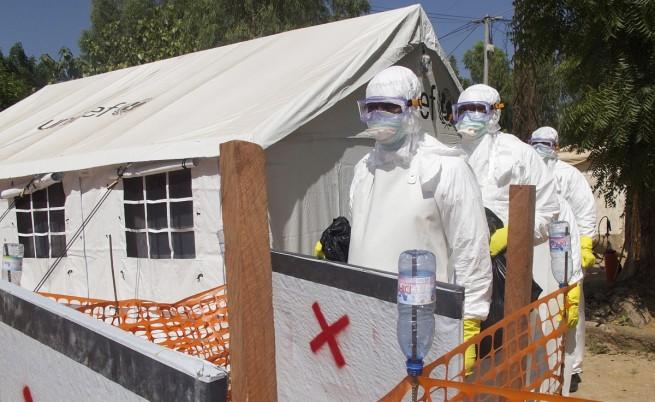 Мали обяви край на епидемията от ебола в страната