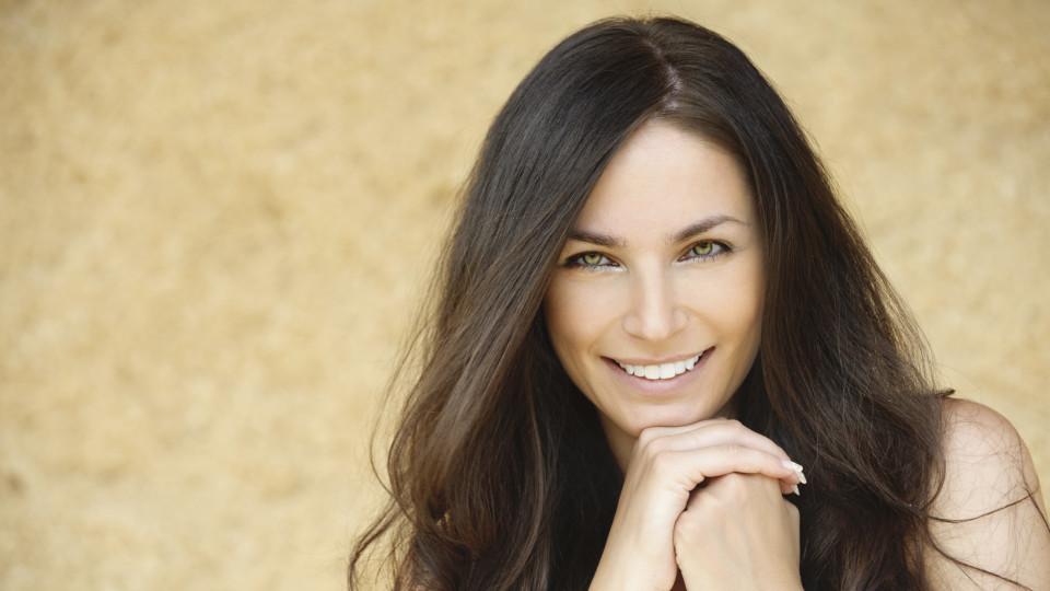 5-те тайни на естествено красивите жени