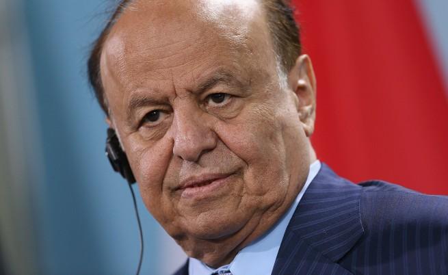 Бившият президент на Йемен избяга от столицата