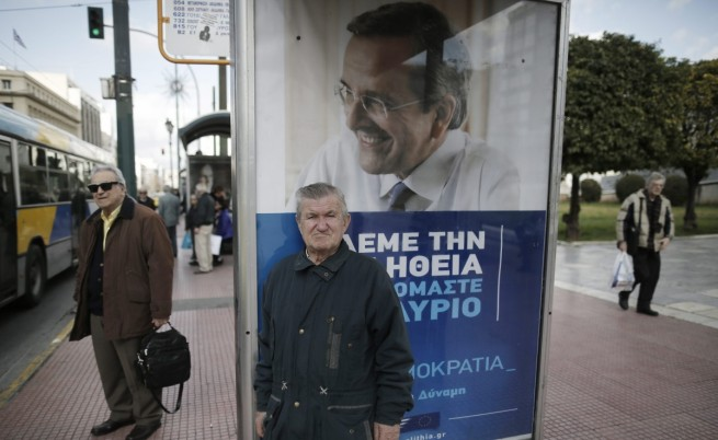 Крайна поляризация четири дни преди изборите в Гърция