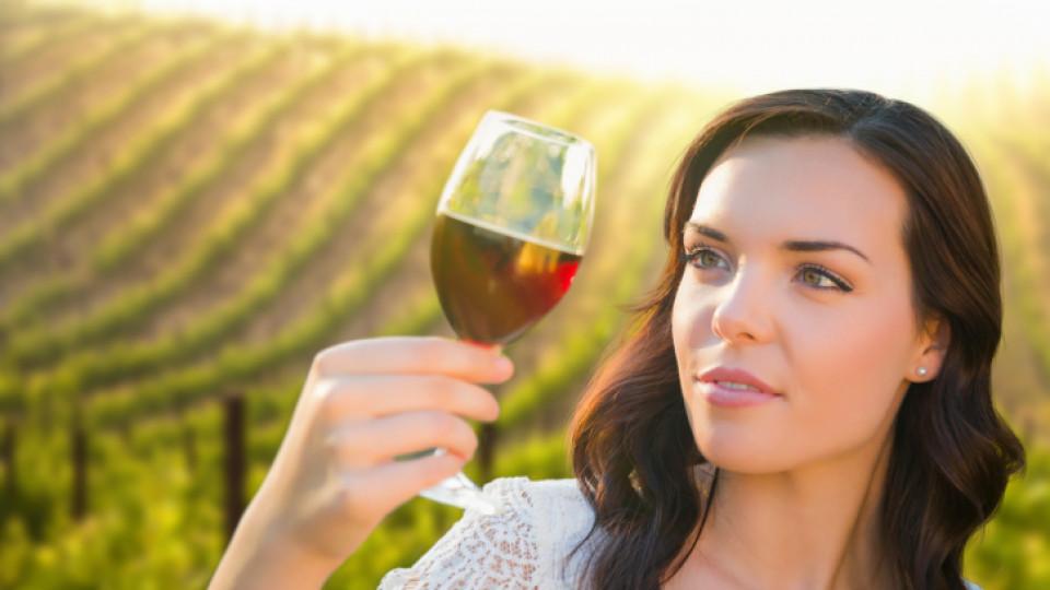Вино за здраво сърце