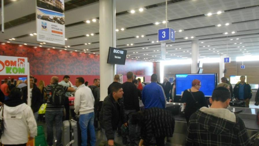 3 г. условно за ексшефа на летище Бургас