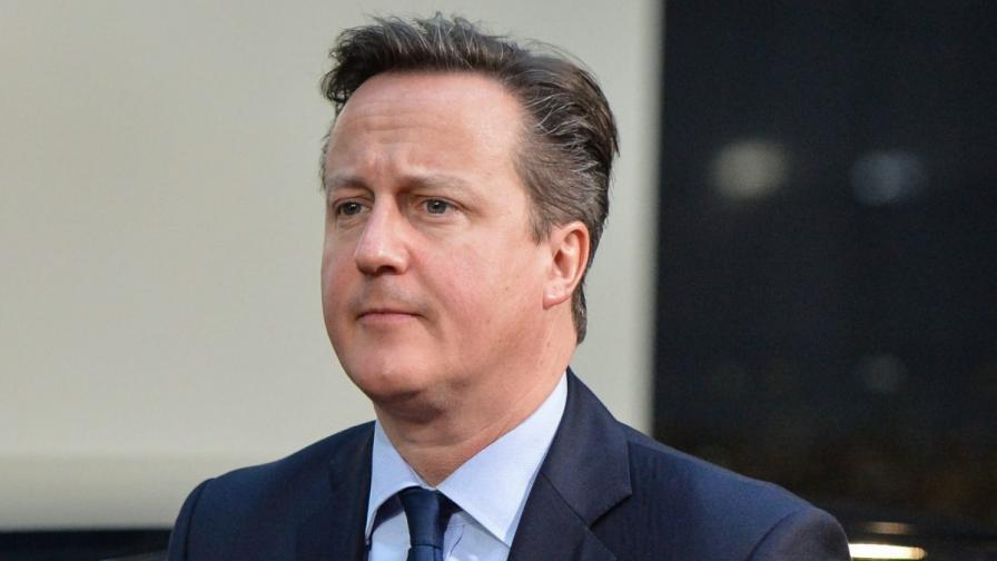 Великобритания: Опитали да измамят по телефона самия премиер