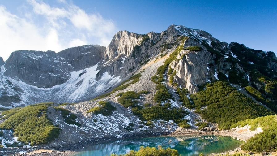 Топ 5 на по-малко известните планински върхове в България