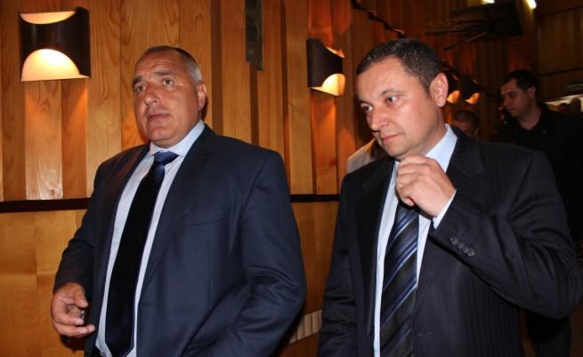 Яне Янев става съветник на Борисов за борба с корупцията
