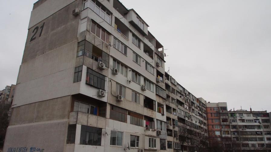 Павлова: Тече кампания срещу безплатното саниране