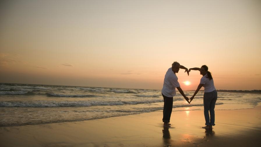 Любопитни факти за любовта и сватбите в България