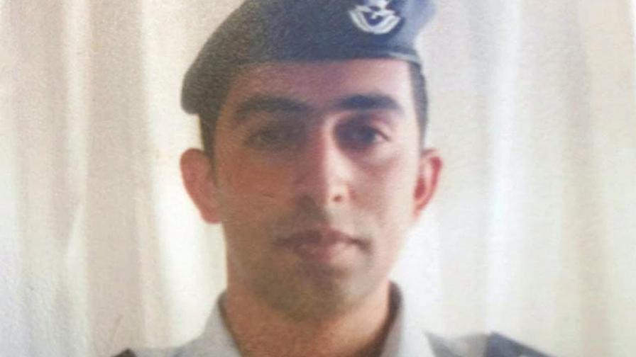 Йорданският пилот Муас ал Касасбех