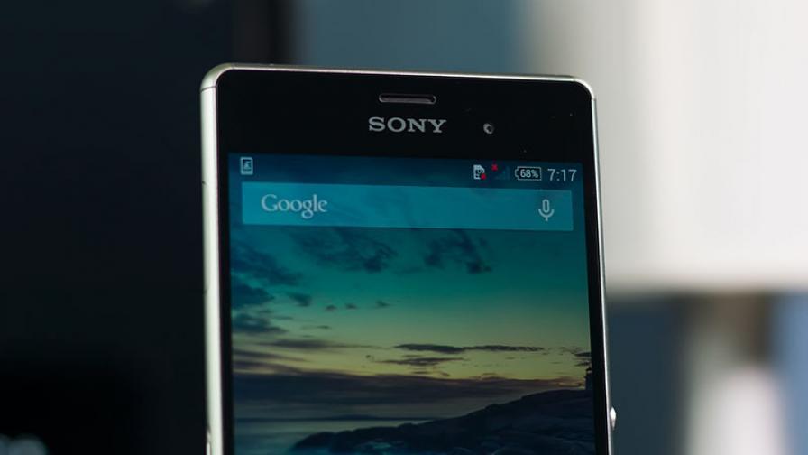 Ревю: Sony Xperia Z3