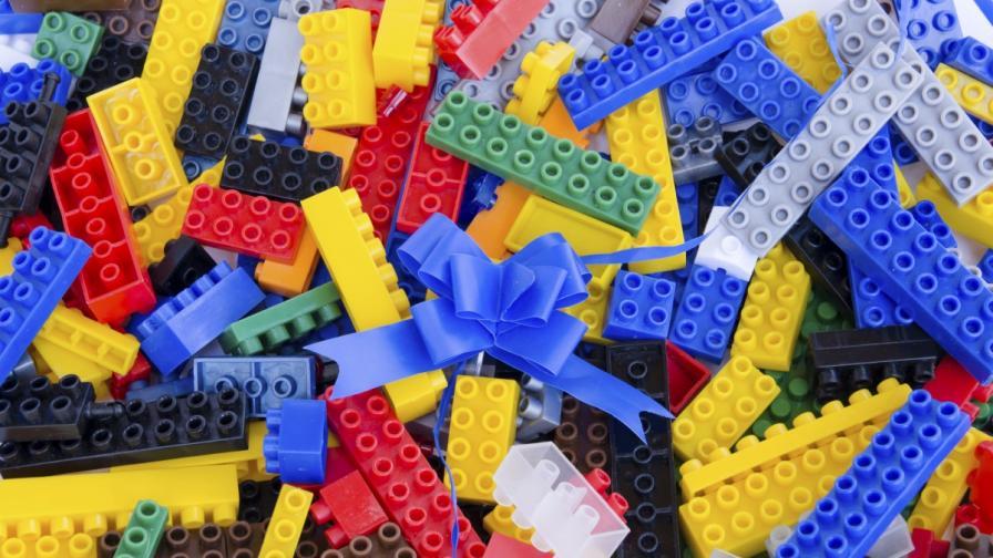 """""""Лего"""" – най-великата играчка на всички времена"""