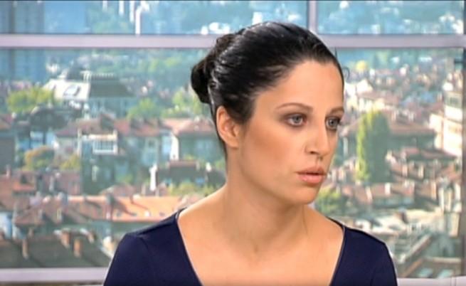Мария Календерска е кандидатът на ББЦ за кмет за София
