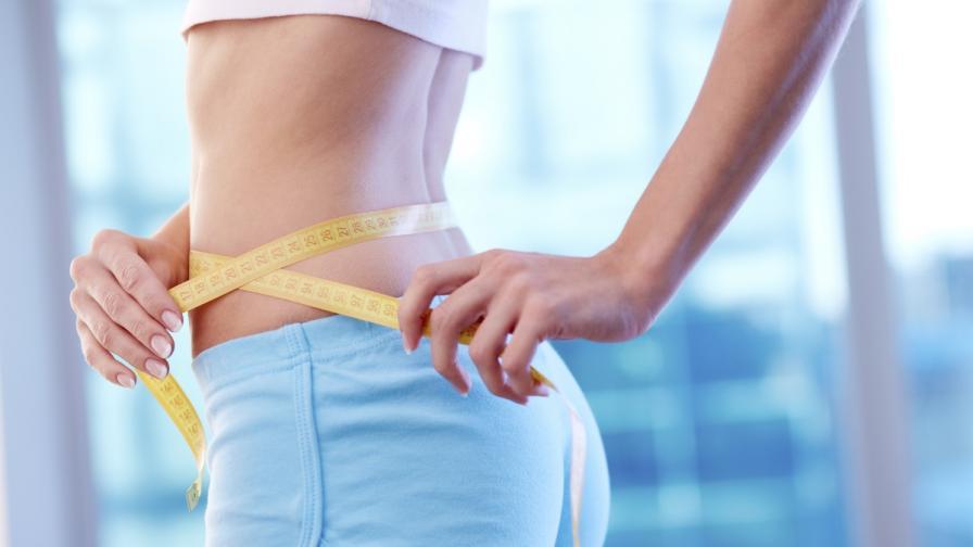 Китайско растение ще помага в борбата със затлъстяването