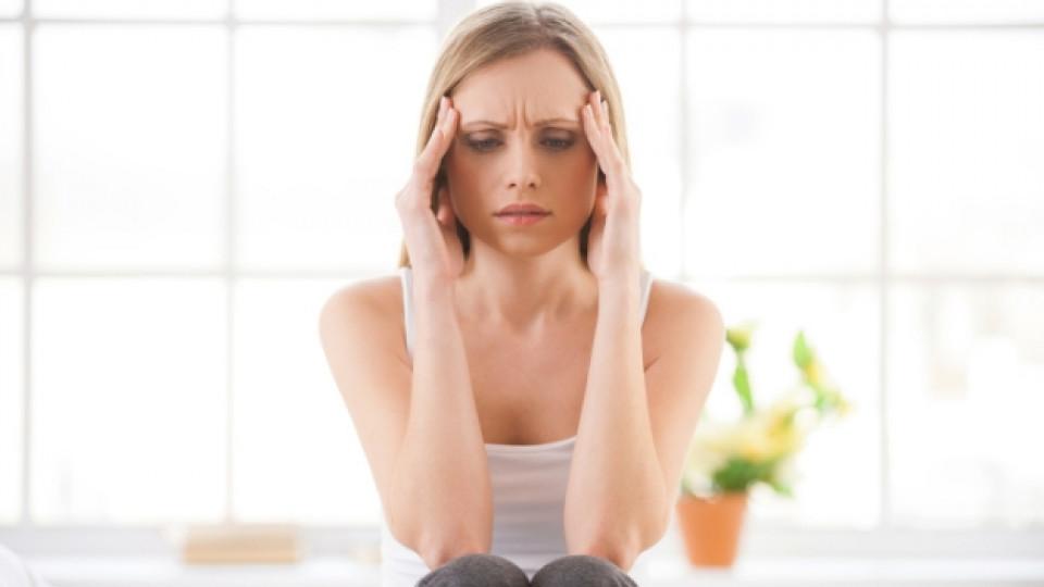 Лекове срещу главоболие