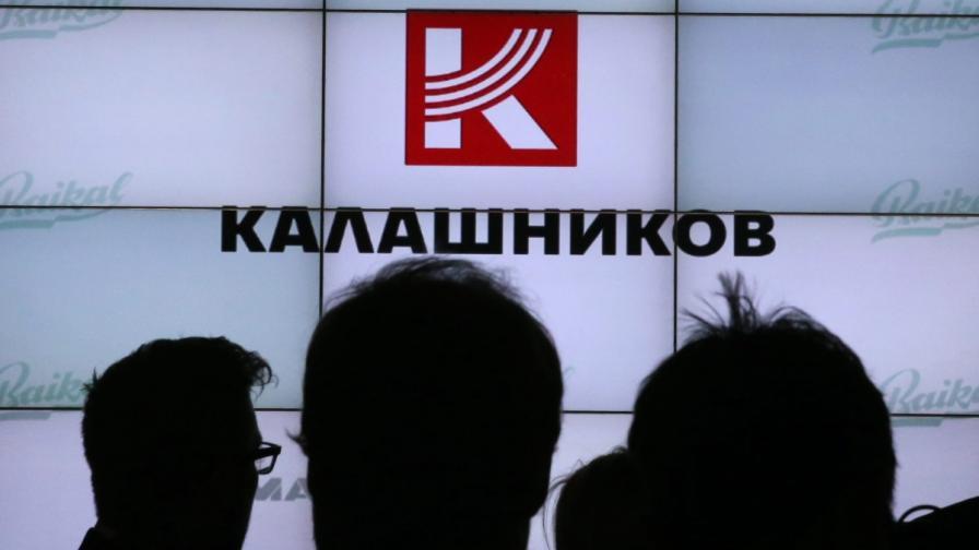 """""""Калашников"""" на печалба за пръв път от седем години"""