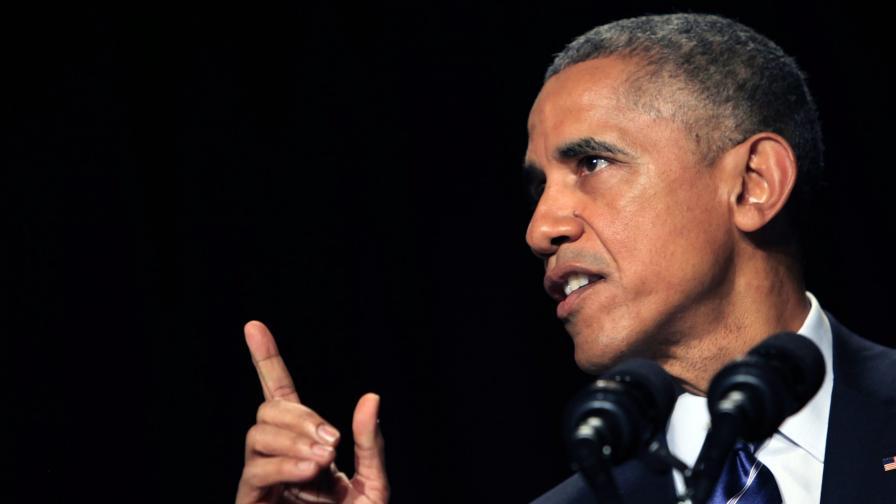 Обама смятал да преподава след президентството