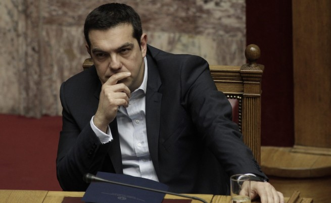 Ципрас се обяви за жертва на конспирация на Испания и Португалия