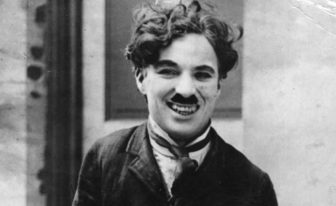 """Откраднаха първата статуетка """"Оскар"""" на Чаплин"""