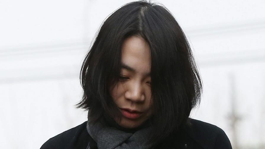 Една година затвор заради скандал за ядки