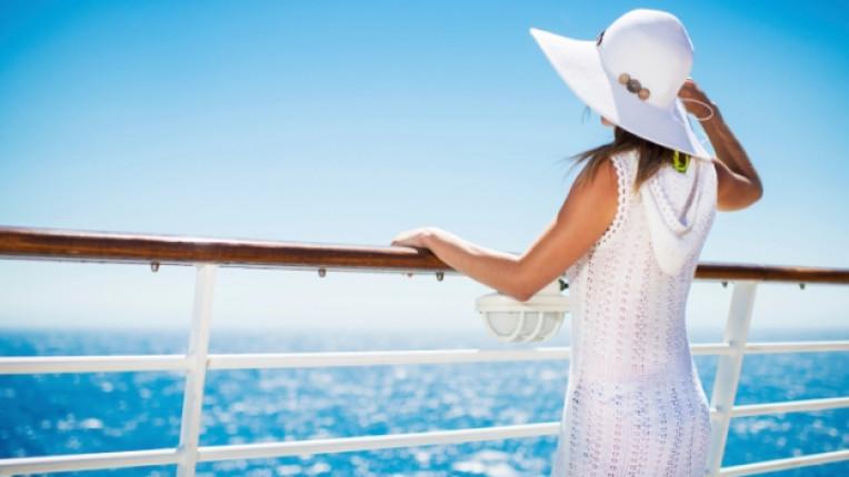 круиз екзотика кораб почивка екскурзия
