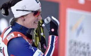 Марит Бьорген стана най-успешната състезателка в зимни Олимпиади