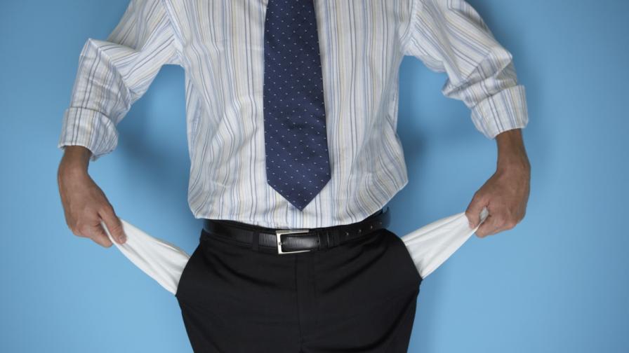 10 знака, че няма да станете богати