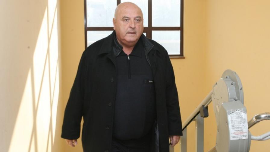 Венци Стефанов разказа за сина си пред съда