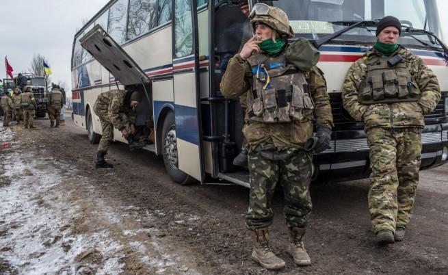 Британски вестници: Дебалцево не е изтегляне, а поражение за Киев