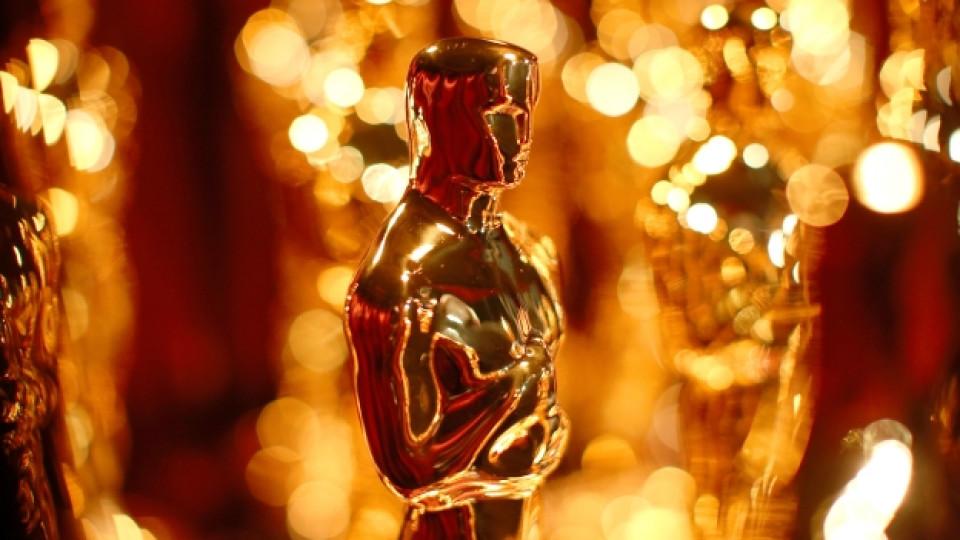 """Носителите на """"Оскар"""" за 2015 г. са..."""