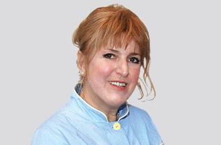 Магистър Ваня Александрова, специалист по Източна медицина