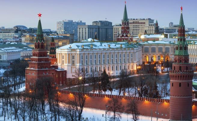 Руски политик в ареста за присвояване на 50 млн. рубли