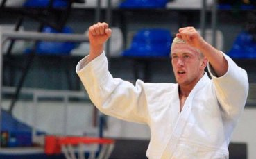 Джудистът Даниел Дичев отпадна в първия кръг в Минск