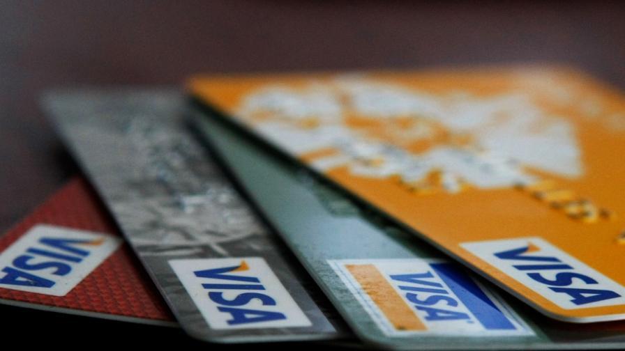 Visa въвежда директни разплащания чрез телефон и в социалните мрежи
