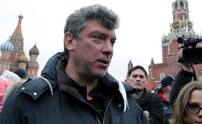 Убийството на Борис Немцов – реакциите