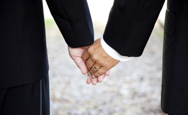 Словения узакони еднополовите бракове