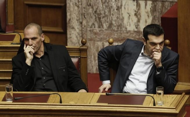 Гръцките маниери слисват европейската дипломация