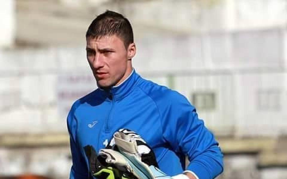 Стойчо Стоев даде екстра почивка на Йоргачевич