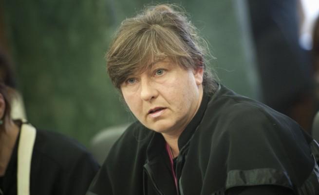 Биляна Чочева е новият съдия по делото срещу Цветанов